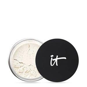 It Cosmetics Bye Bye Pores Poreless Finish Powder